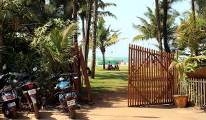 Utorda Beach