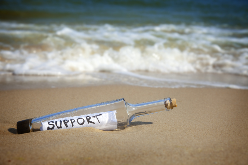 beachutbooking support