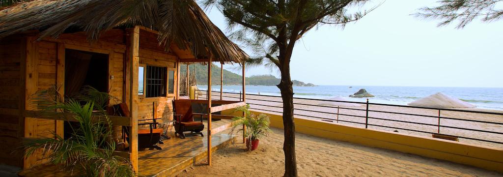 Sunset Cottages Baga Goa Sunset Cottage Goa Rooms Rates