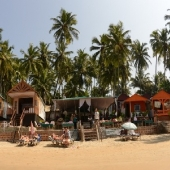 Green Park Beach Resort