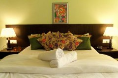 Palolem Garden Estate 2BHK Bedroom Palolem Beach Goa -