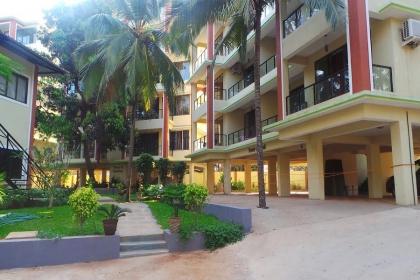 Palolem Garden Estate