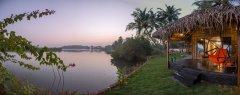 RIVER Resort, Rajbag Patnem Beach - Goa-2 RIVER Resort Goa, Rajbag-Patnem Beach
