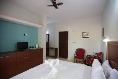 Agonda Palace Resort - Luxury AC Room of Agonda Palace on Agonda Beach,Goa -