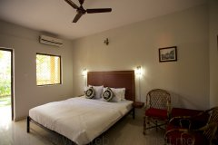 6. Agonda Palace Resort_Luxury AC Room