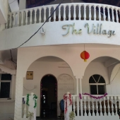 The Village Resort Palolem