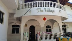 The Village Resort Palolem Main South Goa -