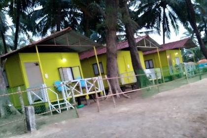 Matashree Beach Huts