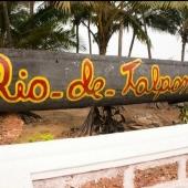 Rio de Talpona