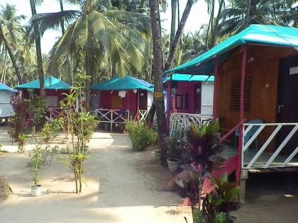 Brown Bread Coco Huts