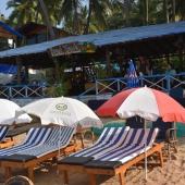 Royal Touch Beach Resort