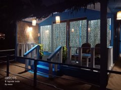Ekaloka Beach Cottages Sea View King Size Room  Agonda Beach South Goa