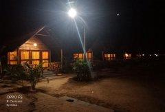 Royal Agonda Beach Cottages Agonda Beach South Goa