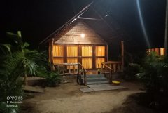 Royal Agonda Beach Cottages AC Sea View Premium Cottages Agonda Beach South Goa