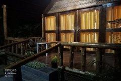 Royal Agonda Beach Cottages AC Sea View Premium Cottages Balcony View Agonda Beach South Goa