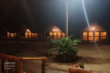 Royal Agonda Beach Cottages