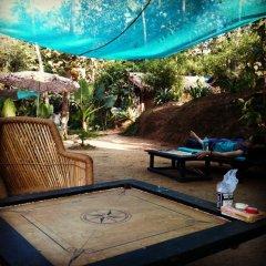3. Secret Garden -