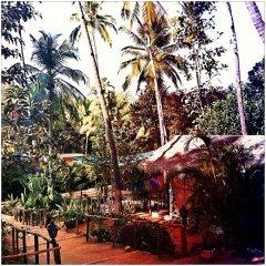 5. Secret Garden -