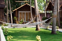Agonda Diva AC Garden View Villa Agonda Beach South Goa