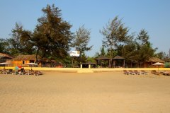 Rama Resort Agonda Beach, Goa - Resort View -