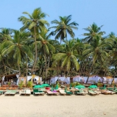 Art Resort Goa -