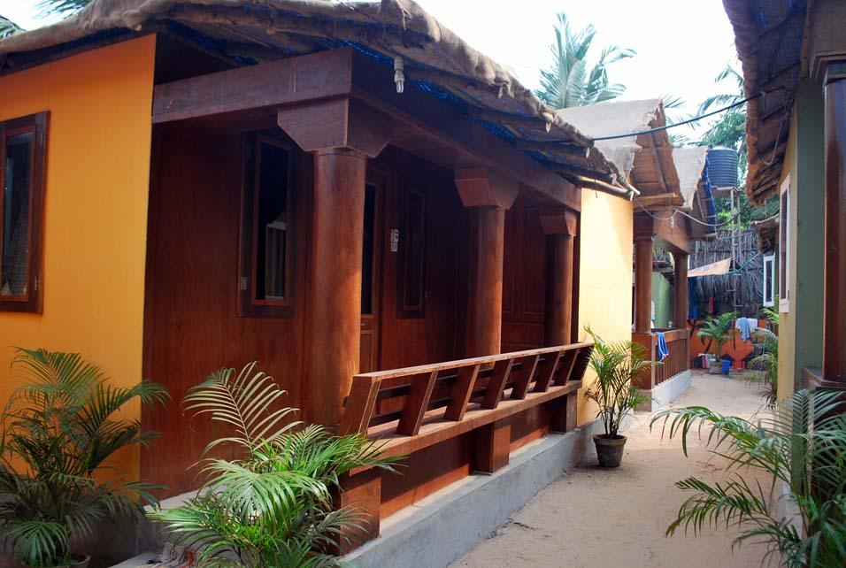 Hotel Casa De Goa