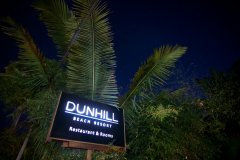 Dunhill Resort Agonda Beach South Goa.