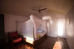 Funtastic Resort Patnem Beach Garden View Beach Huts Bedroom