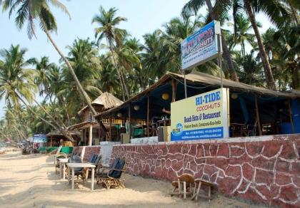 Hi-Tide Coco Huts