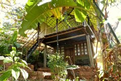Khaama Kethna Jungle Resort  Agonda Beach South Goa