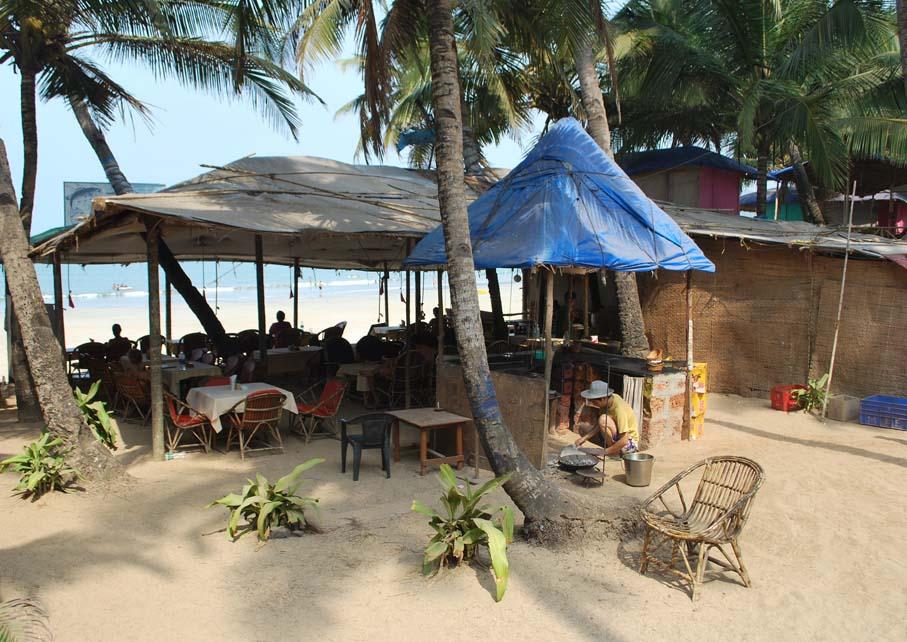 Hotel Royal Village Goa