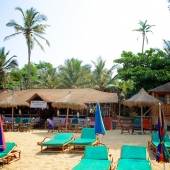 Tantra Cafe and Huts -