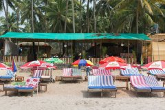Titanic Holiday Home Palolem Beach South Goa