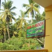 Sun N Moon Guesthouse -