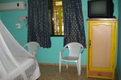 Pritam Cottages AC Room