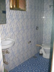 Pritam Cottages Bath Room -