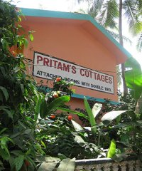 Pritam Cottages