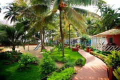 Palolem Beach Resort - Views -