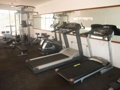 2. Salida Luxury Apartments_Gym