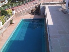 3. Salida Luxury Apartments_Pool Side