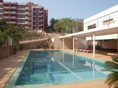 4. Salida Luxury Apartments_Pool