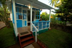 Cuba Patnem Beach Resort Standard AC Family Hut -