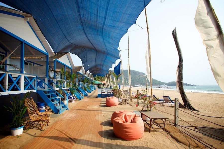 Cuba Agonda Resort Main2