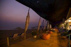 15. Cuba Agonda_Resort view