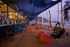 16. Cuba Agonda_Resort view