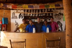 18_Hangout Agonda Resort_Agonda Beach