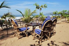 Rama 2 Beach Resort -