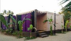 H2O Patnem_1. Tents -