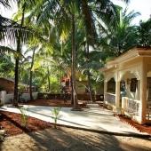 Tembewada House