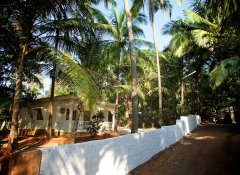 17. Tembe Wada House_Palolem beach_main road view1 -